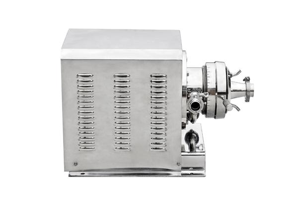 实验室医药胶体磨 全自动胶体磨价格表