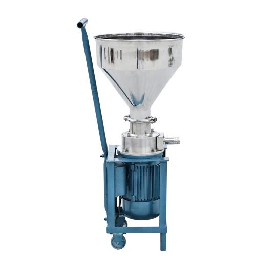 水粉研磨机 不锈钢研磨粉碎泵