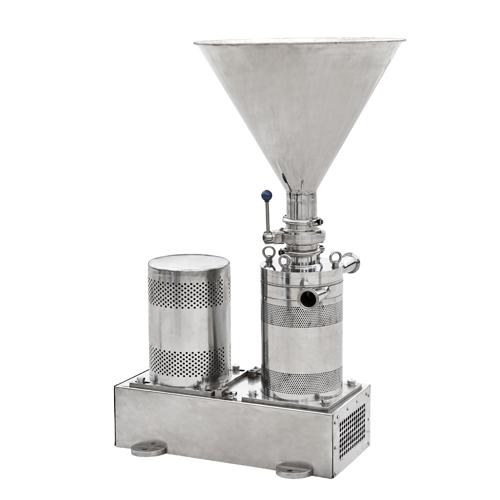 水粉混合机 自动水粉混合泵